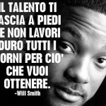 Will Smith rivela i suoi segreti per una vita di…